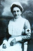 Sarah Kemshead (nee Blackwell) d. 1920 aged 58 yea