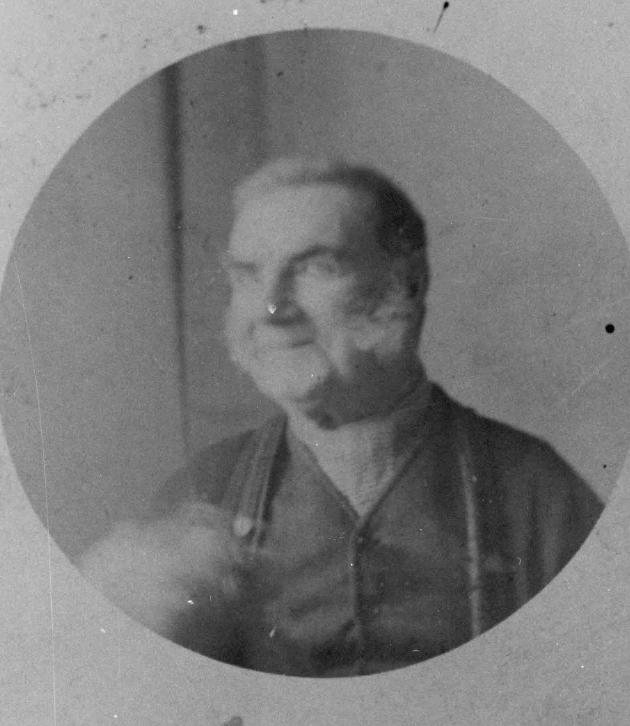 Alfred Blackwell 1840-1917