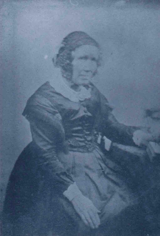 Hannah Stockwell Dawes