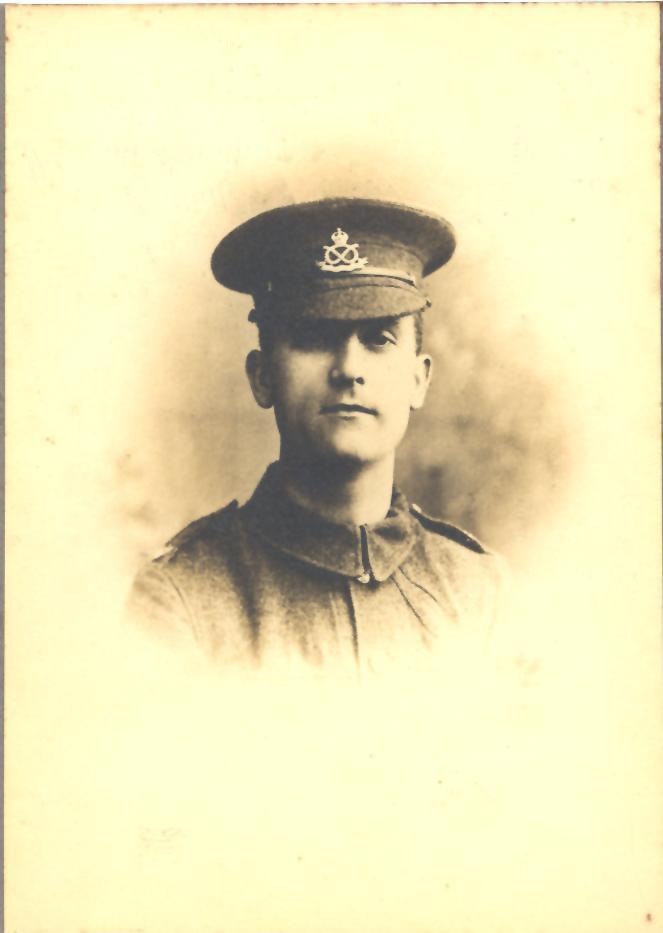 Harry Miller 1892-1917