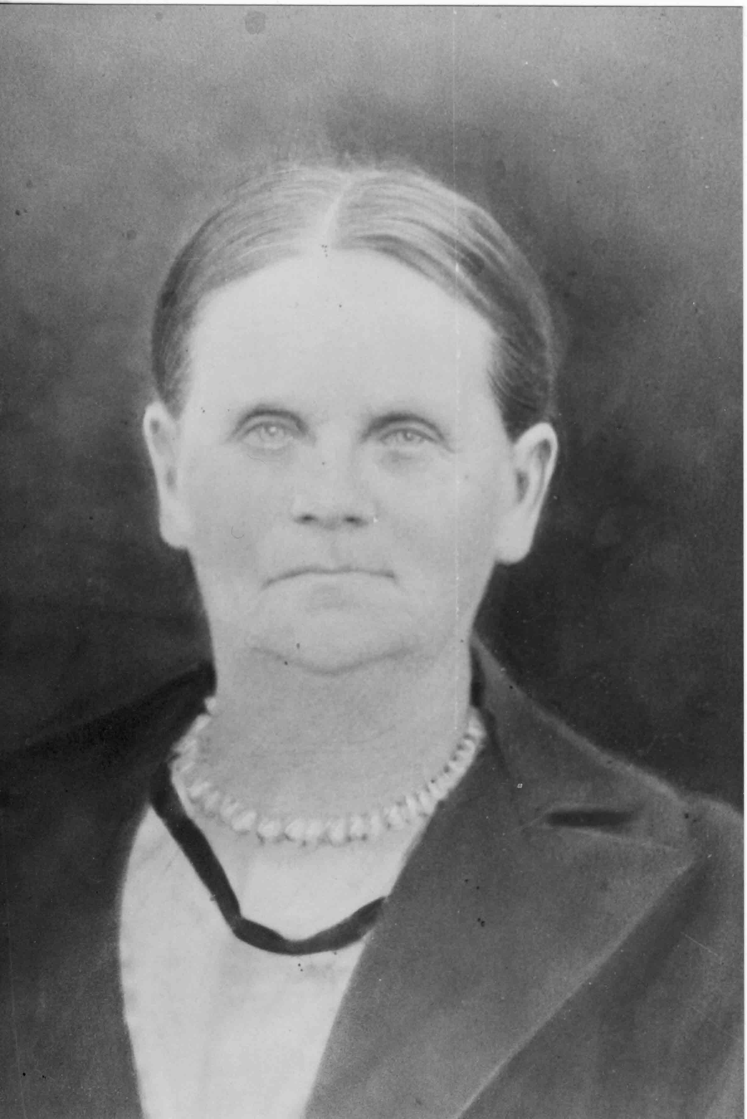 Elizabeth (Morgan)  Dawes 1857-1932