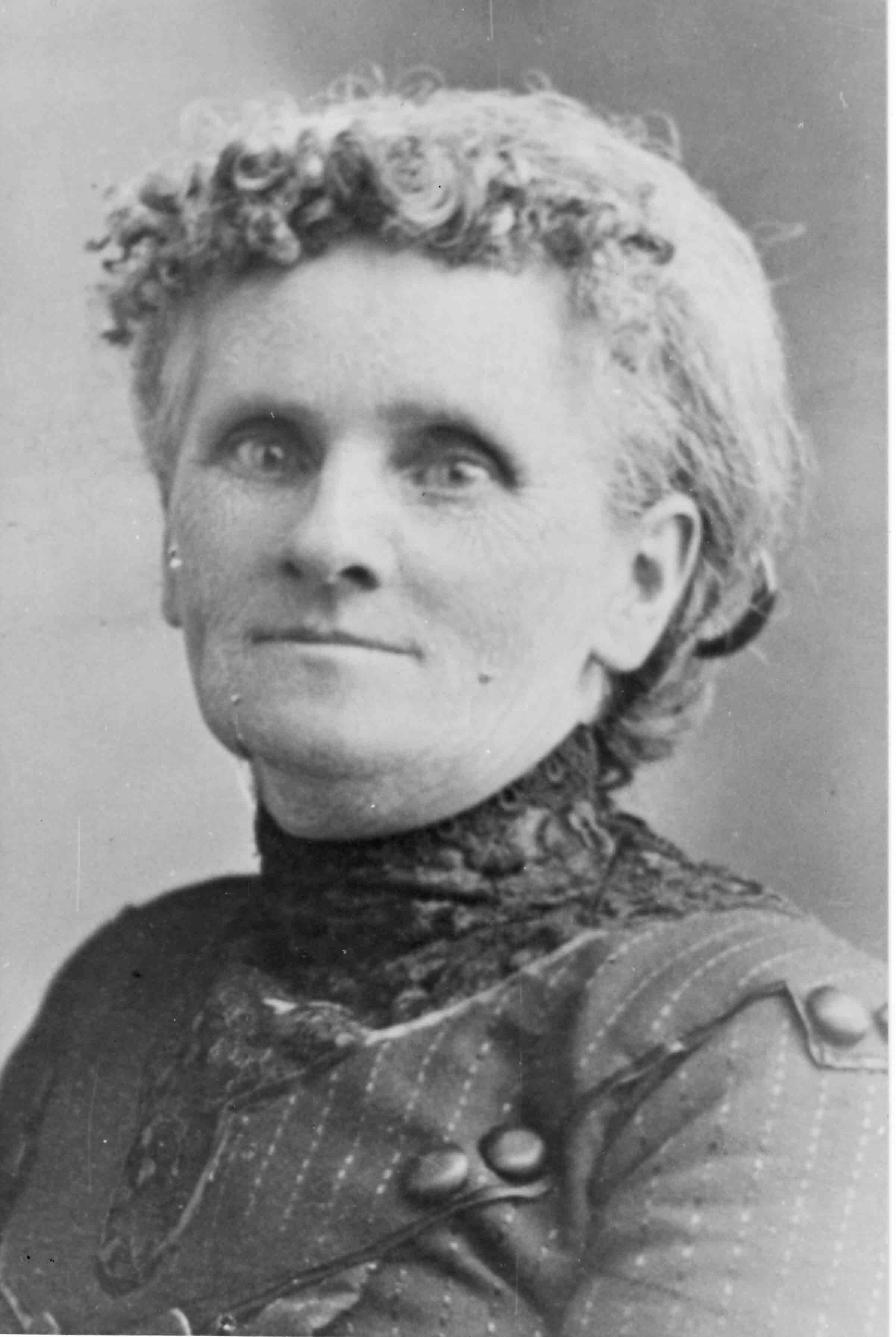 Louisa Morgan 1859 - 1946
